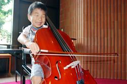 新宿 音楽教室