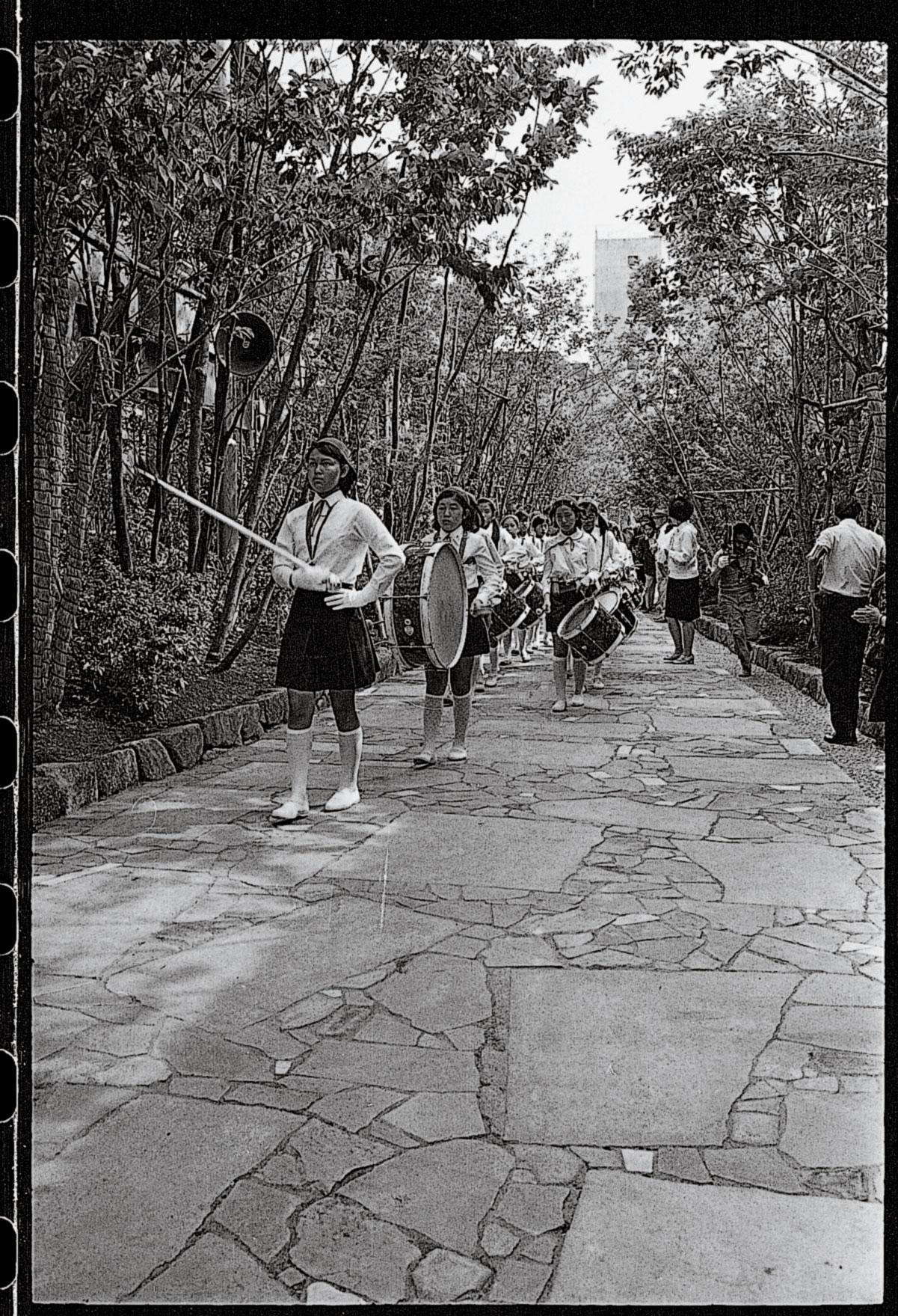 昭和49(1974)年 – 新宿区史年表