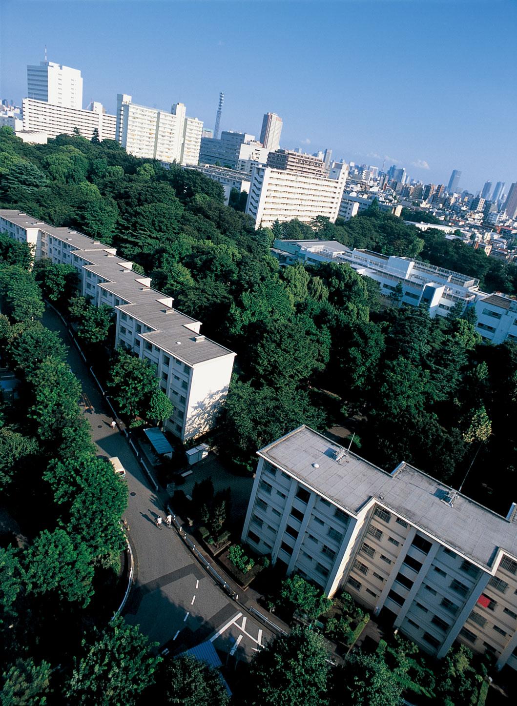 昭和50(1975)年 – 新宿区史年表