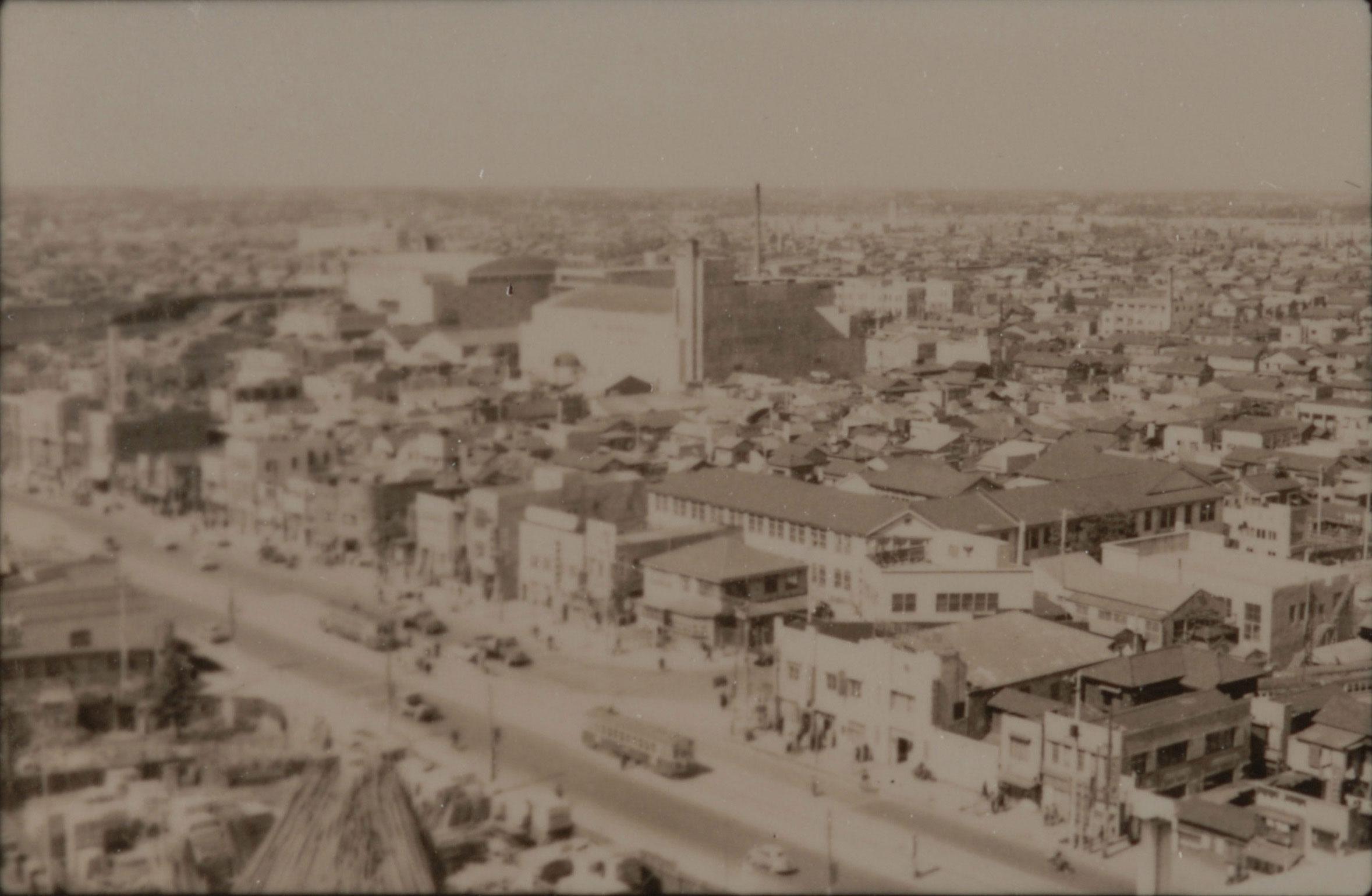 昭和32(1957)年 – 新宿区史年表