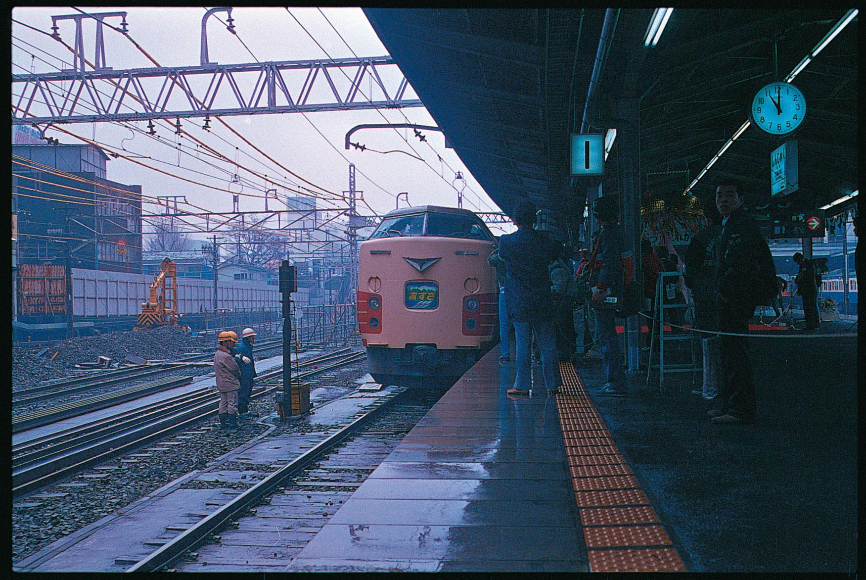 昭和60(1985)年 – 新宿区史年表