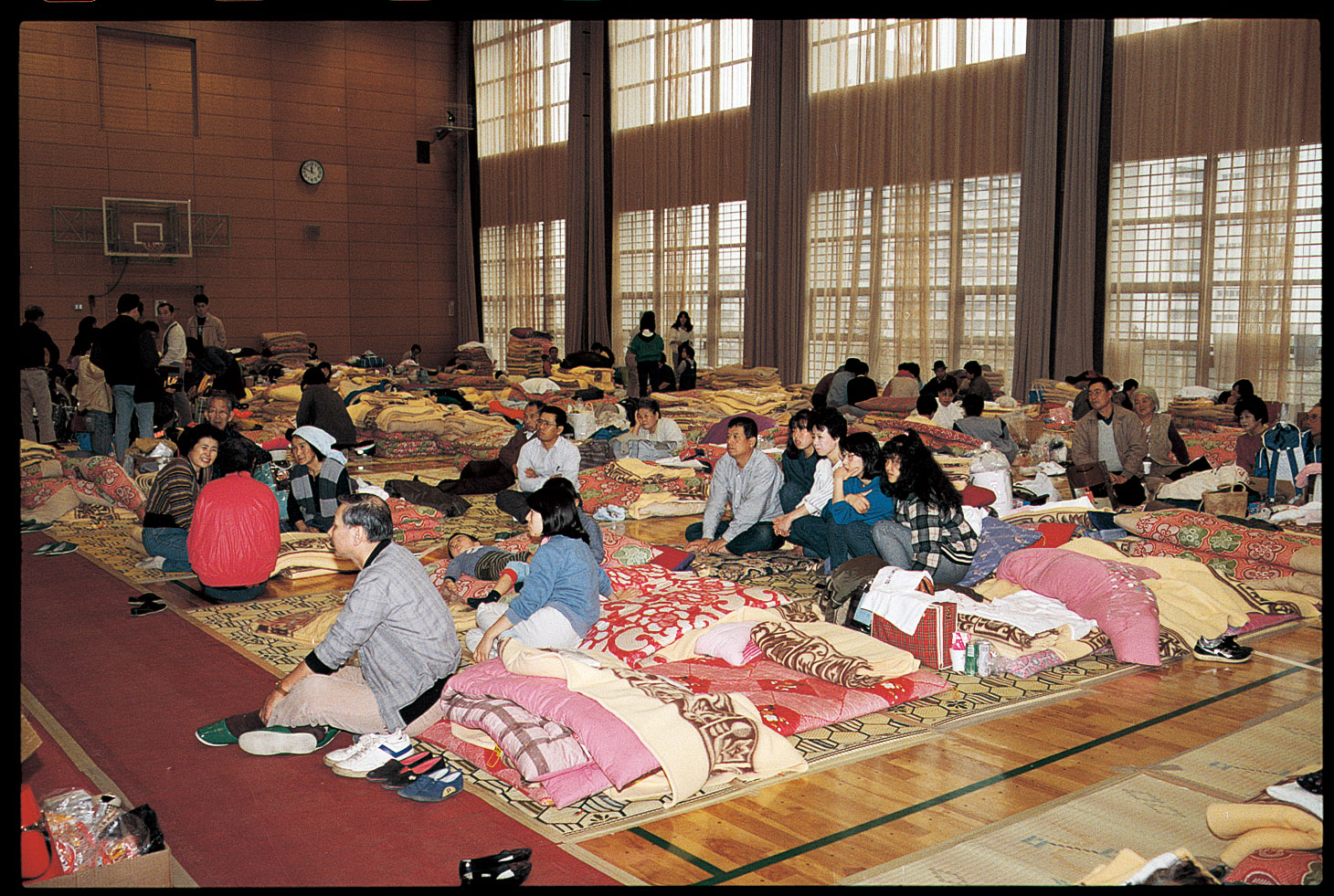 昭和61(1986)年 – 新宿区史年表