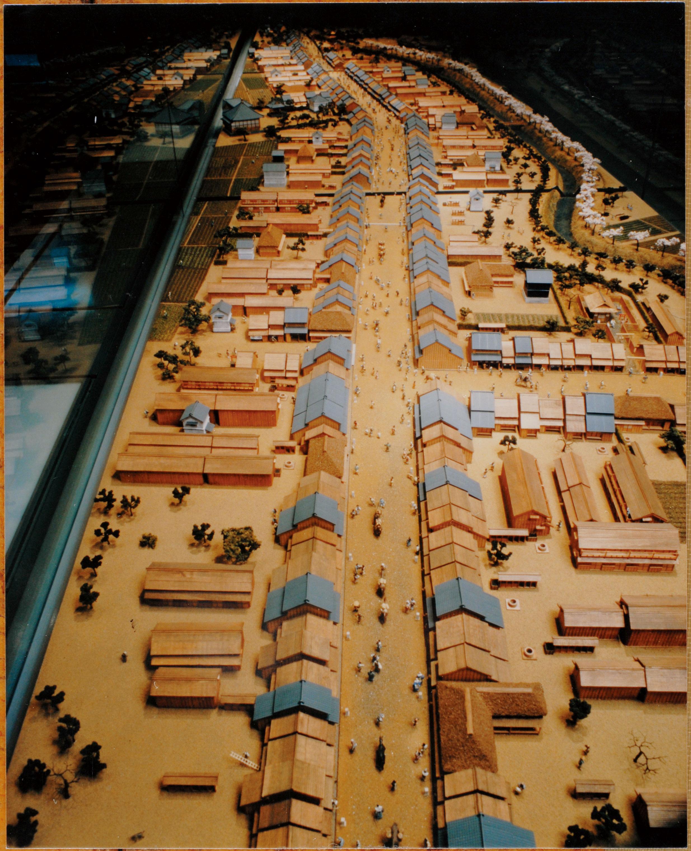 江戸時代(1600〜1868年) – 新宿区史年表