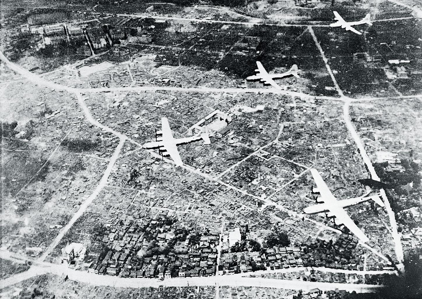 昭和時代(終戦まで)(1926年〜1946年) – 新宿区史年表