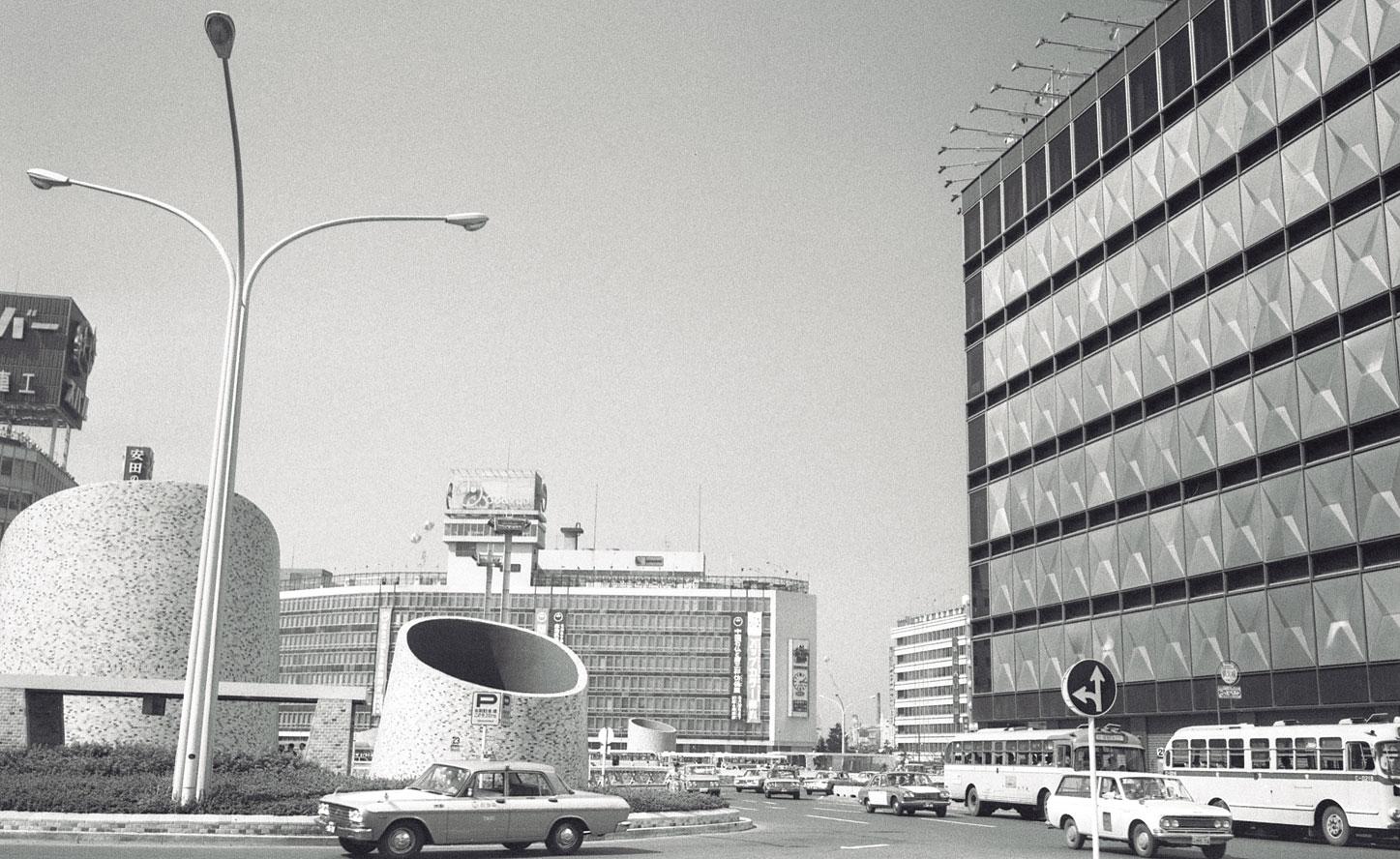 昭和42(1967)年 – 新宿区史年表