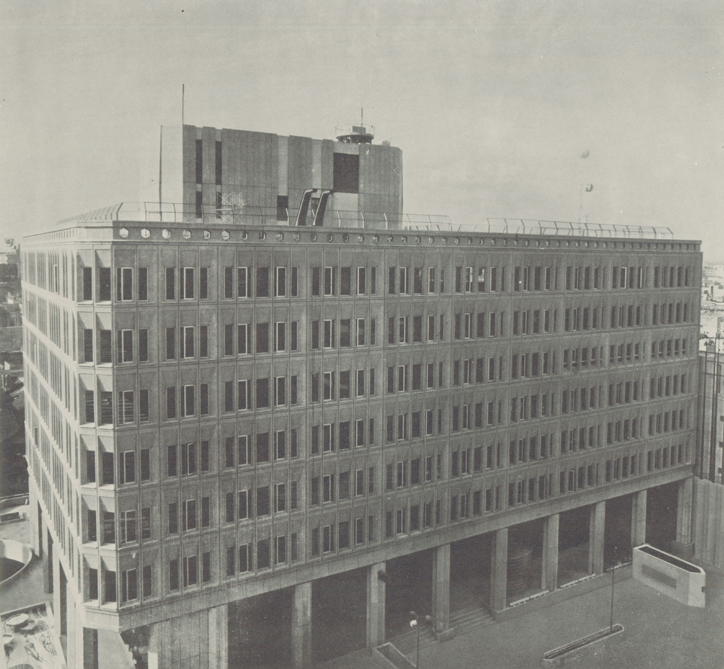 昭和41(1966)年 – 新宿区史年表