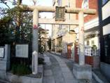 厳島神社(弁財天)