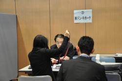 「イチオシ商品」商談会in新宿 を開催区と地域の金融機関が連携して中小企業の販路拡大を応援