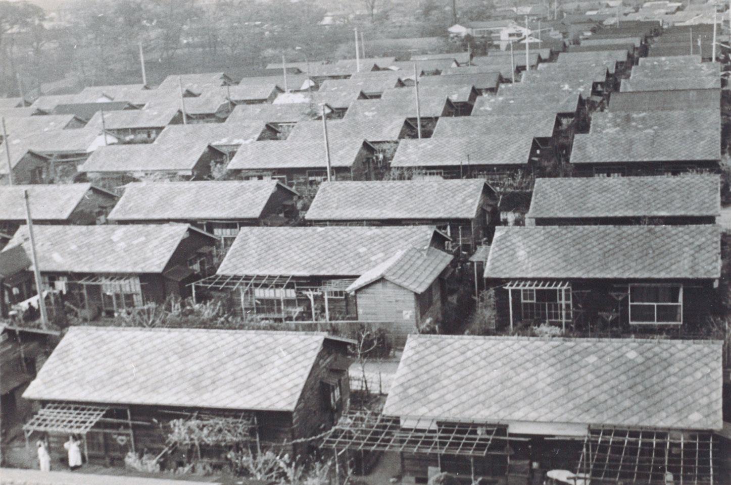 昭和24(1949)年 – 新宿区史年表