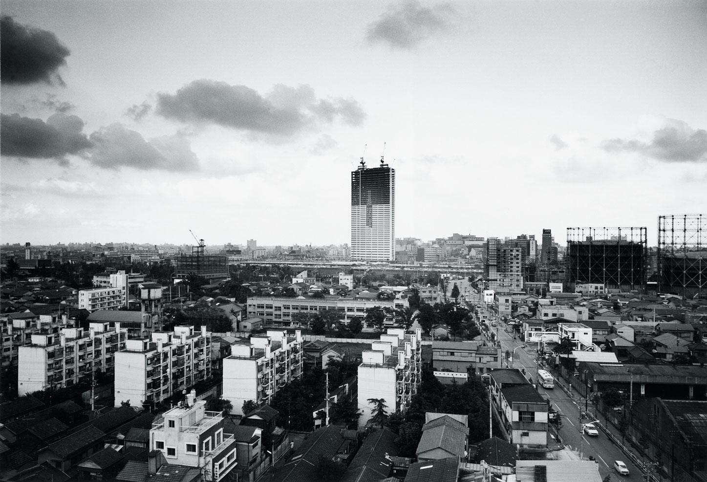 昭和46(1971)年 – 新宿区史年表